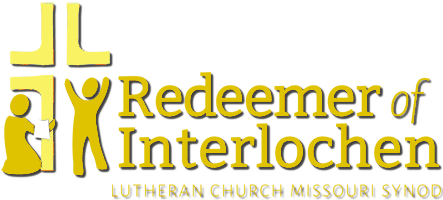 Redeemer Lutherhan Church